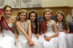 Carnival Court Selection Evening