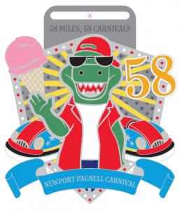 Newport Pagnell Carnival Virtual Run